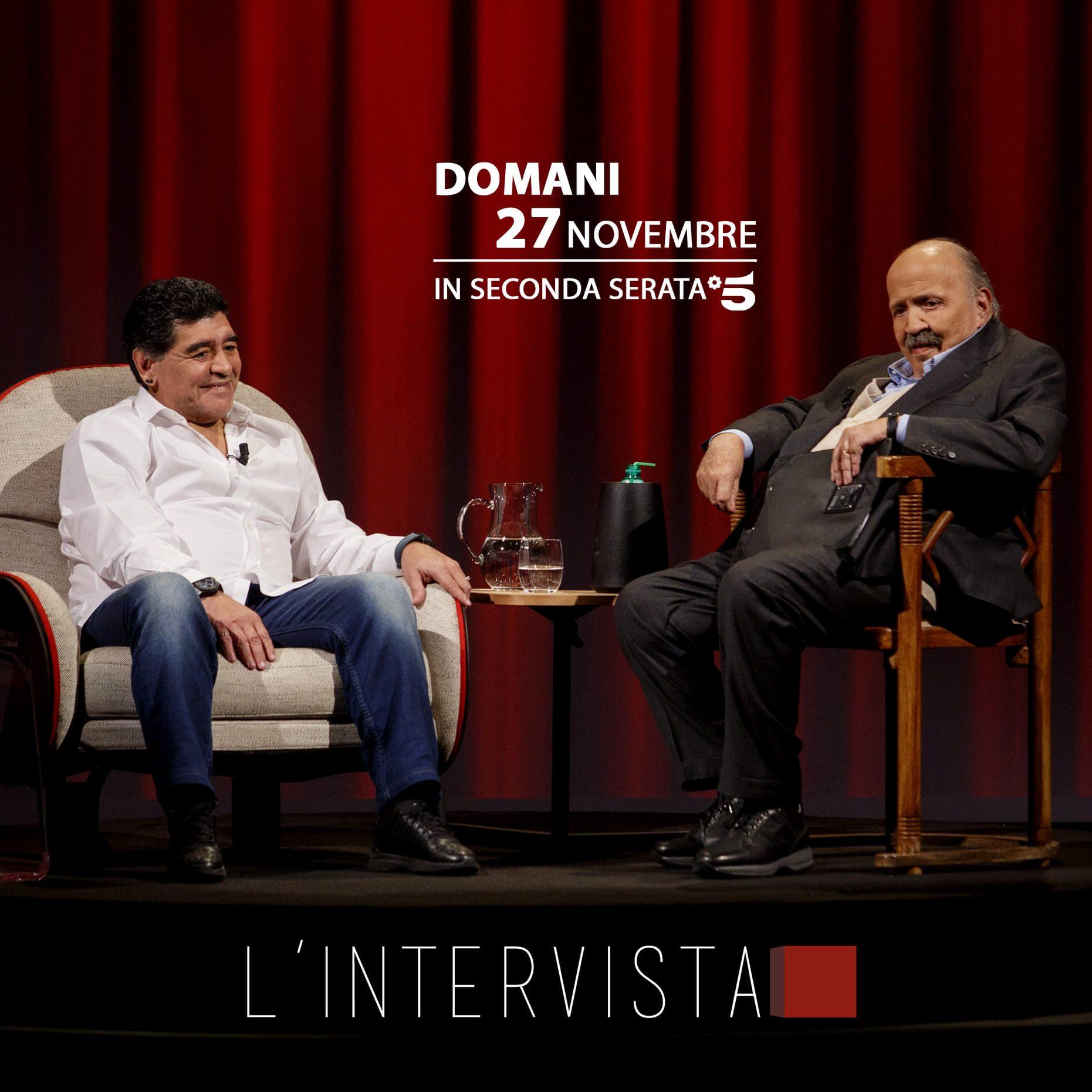 Maradona_Intervista